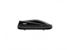 Auto Box - THULE Touring S (Black Glossy )