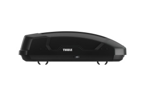 Auto Box - THULE Force S (Black Matte)
