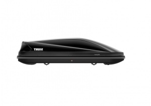 Auto Box - THULE Touring M (Black Glossy)