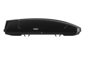 Auto Box - THULE Force Sport (Black Matte)