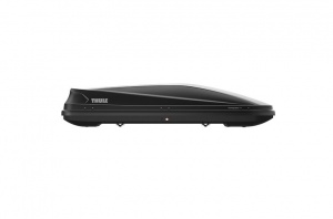 Auto Box - THULE Touring Sport (Antracyt Areoskin)