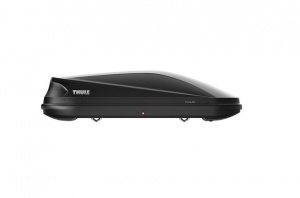 Auto Box - THULE Touring M (Antracyt Aeroskin)